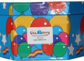 Un set à dessin pour Valorys