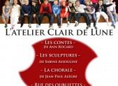 Affiche Theatre enfants de Saint Pierre de Plesguen
