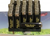 Des briquets pour Mothay Agriculture