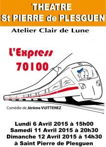 Lexpress70100