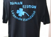 Romain illusion