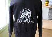 T-shirt et Sweat pour Aremorica