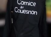 Des chemises pour le Comice du Couesnon