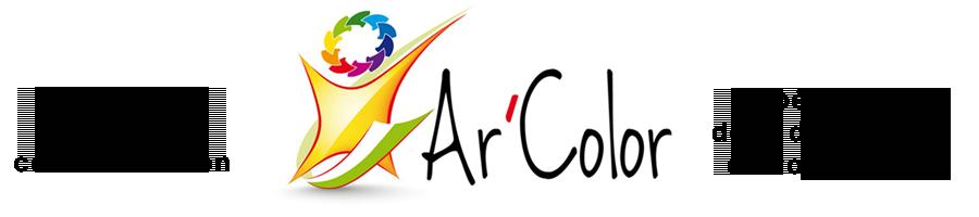 Ar'Color -Agence de communication spécialisée