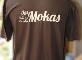 Tee-shirt pour au grain de café