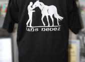 Un T-shirt Lans Nevez