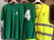 Tshirt et Gilet de sécurité pour Saint Joseph La Salle à Tinténiac